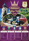 Pozvánka: Old Timer Rally Tatry 2015