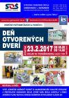 Pozvánka: Deň otvorených dverí SOŠ Garbiarska