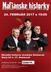 Mafiánske historky - preloženie divadelného predstavenia