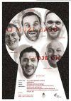 27. 11. Aj muži majú svoje dni - divadelná komédia