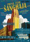 12. 11. Pozvánka: Zmenil tvár Šanghaja
