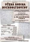 Učená rodina Buchholtzovcov - pri príležitosti 51. Literárneho Kežmarku venovaného Kežmarku a Tatrám
