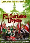 FS Garkalne Lotyšsko - Kežmarské kultúrne leto 2016
