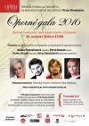 Operné gala 2016