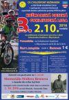 Pozvánka: Kežmarská detská cyklistická liga