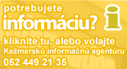 Potrebujete informáciu?