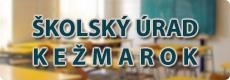 Školský úrad Kežmarok